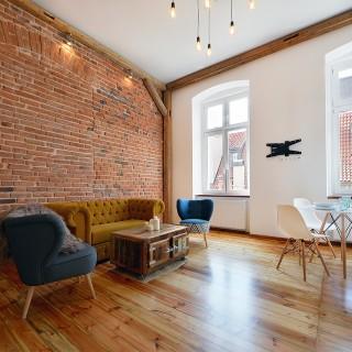 Apartament Wrocław Rynek