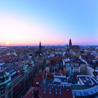 Wrocław w pigułce